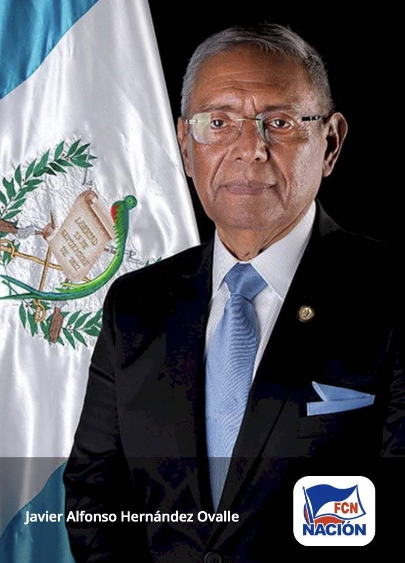 Javier Hernández Ovalle