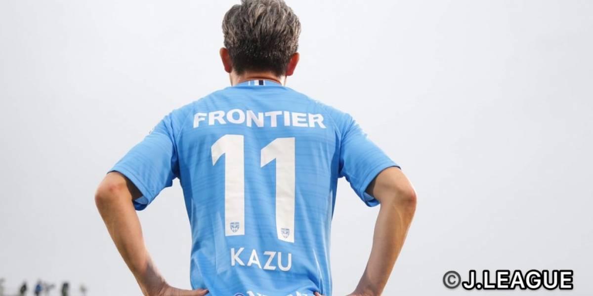 Conoce al futbolista más longevo de la historia