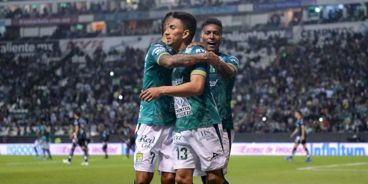 Las estadísticas de la jornada 1 del Clausura 2020 de la Liga MX