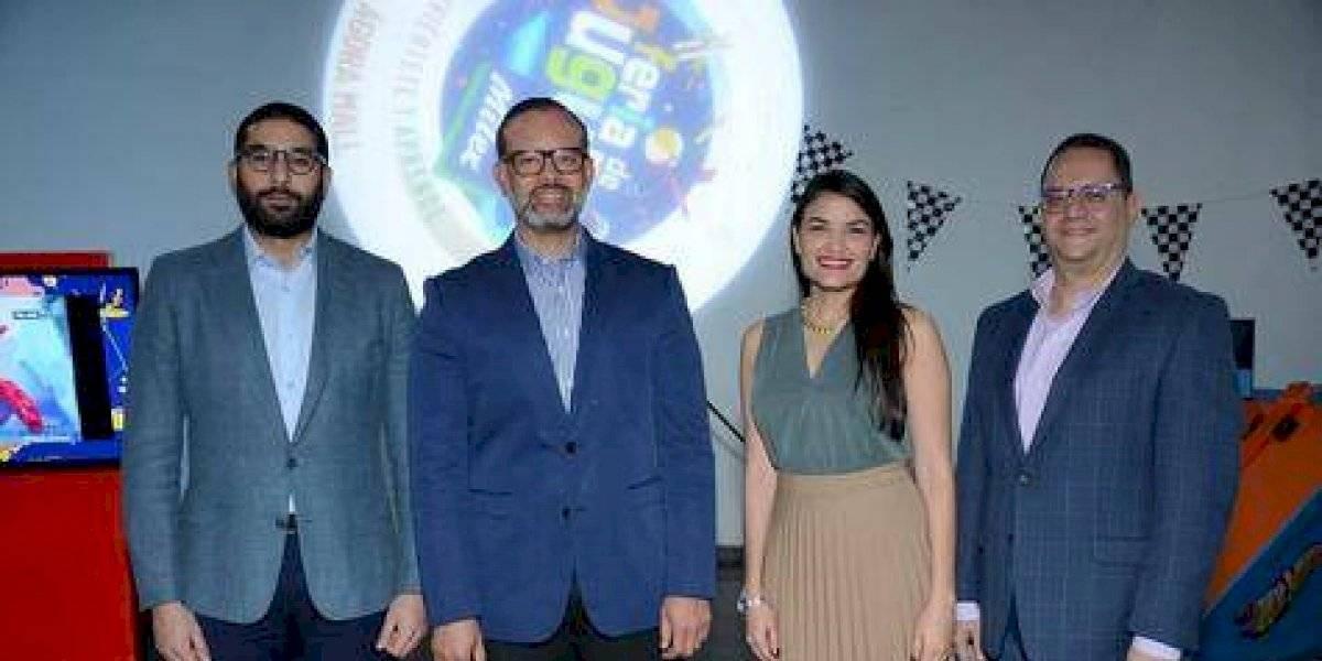 "#TeVimosEn: Milex auspició inolvidable ""Feria de Juguetes con Milex"""