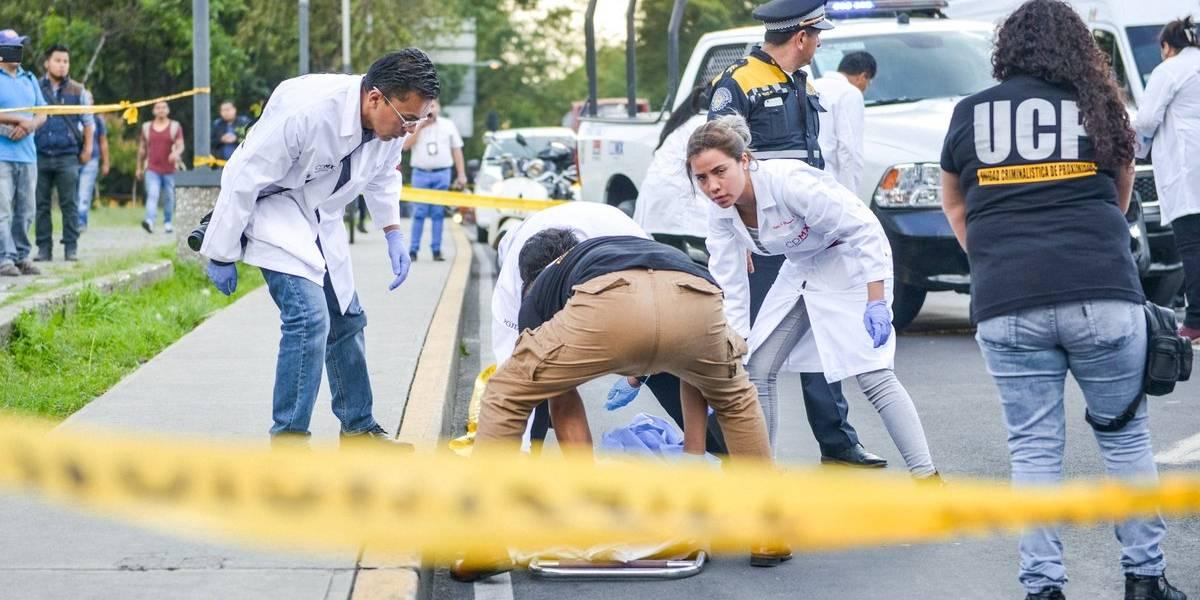 Crecen 32% muertes por accidentes de tránsito durante 2019