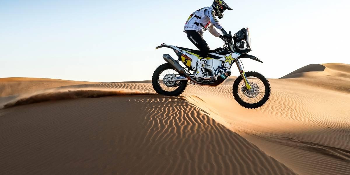 Rally Dakar 2020: Quintanilla se mantuvo segundo y Cornejo recuperó terreno tras trágica etapa