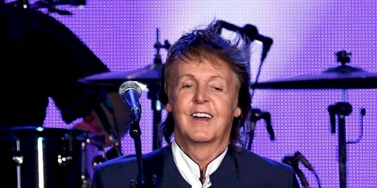 Cruz Azul busca a Paul McCartney