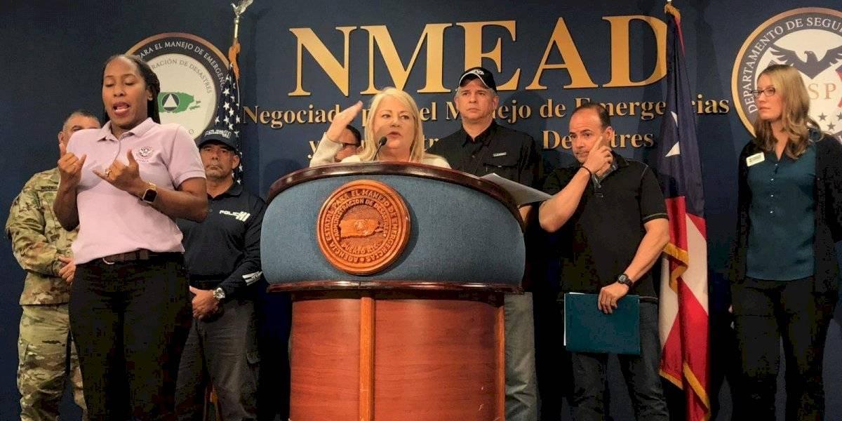 Comunidad sorda denuncia falsa intérprete del gobierno