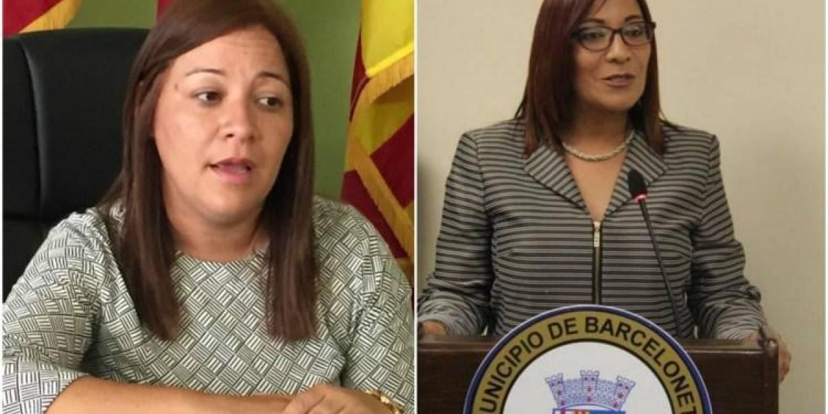 Alcaldesas de Barceloneta y Morovis dicen estar dispuestas a recibir refugiados por los sismos
