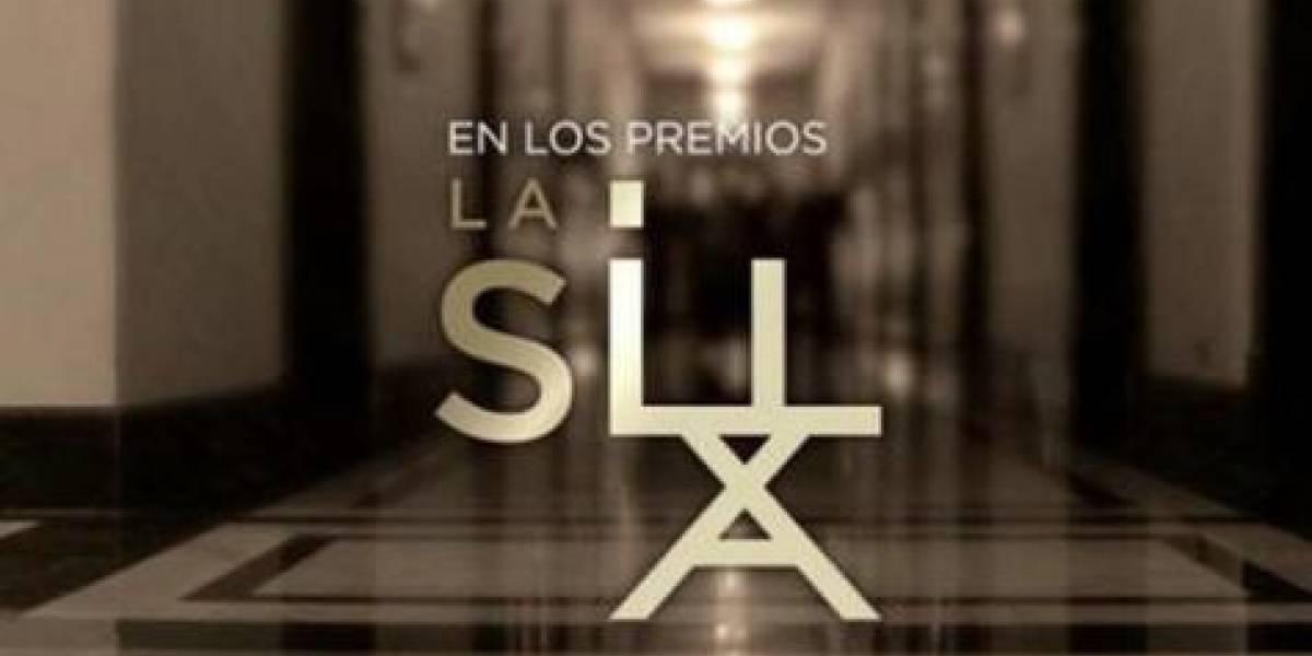 """Este jueves 16 de enero anunciará nominados """"Premios La Silla"""""""