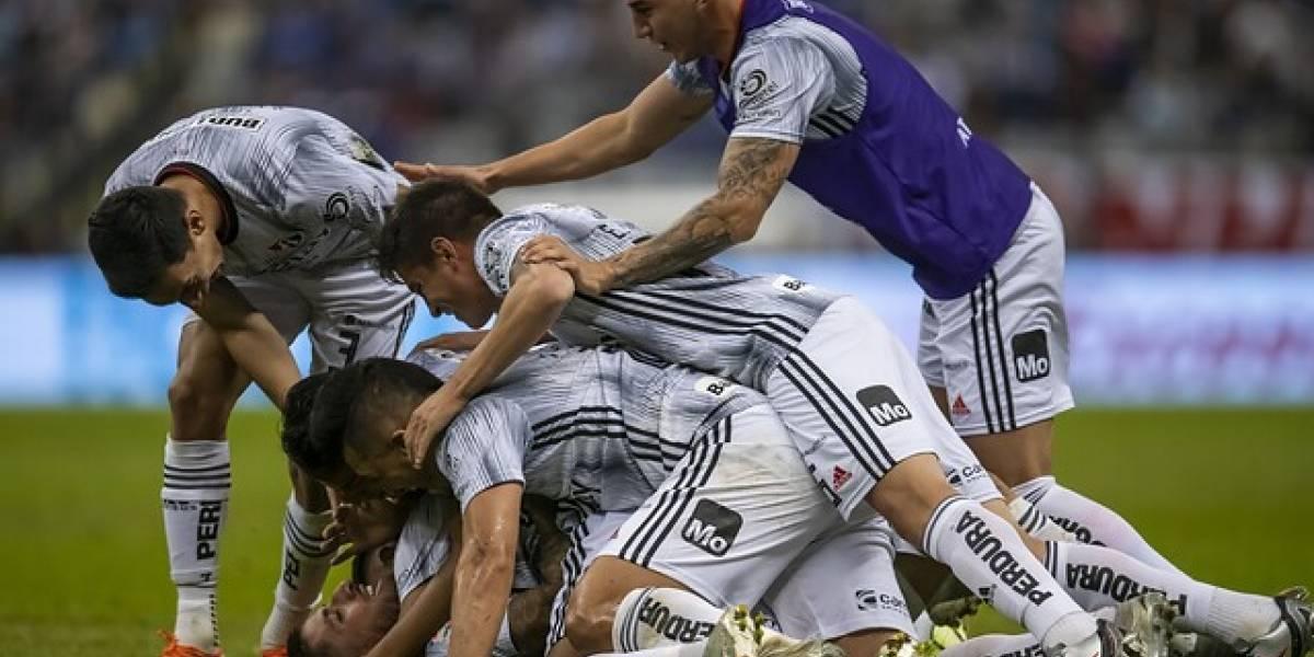 Ignacio Jeraldino debutó a lo grande al darle el triunfo a Atlas sobre Cruz Azul en la Liga MX