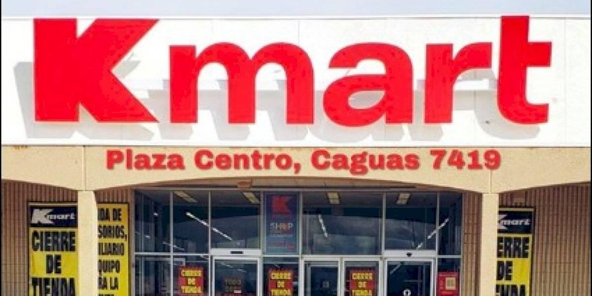 Kmart anuncia cierre de tienda en Plaza Centro en Caguas