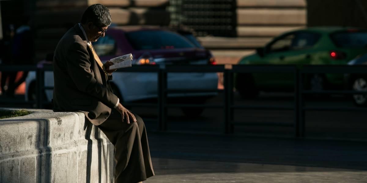 Empleo en México registra la peor caída en una década
