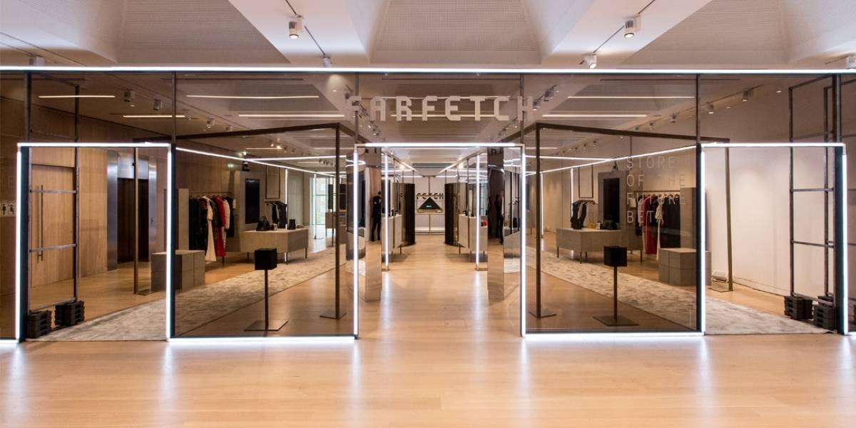 Experiencias 3.0:  Internet no mató a la tienda de moda