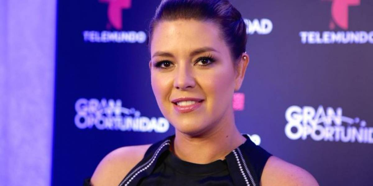 """Alicia Machado se gozó el estreno y """"after party"""" de """"Bad Boys for life"""" pero no coincidió con Will Smith"""