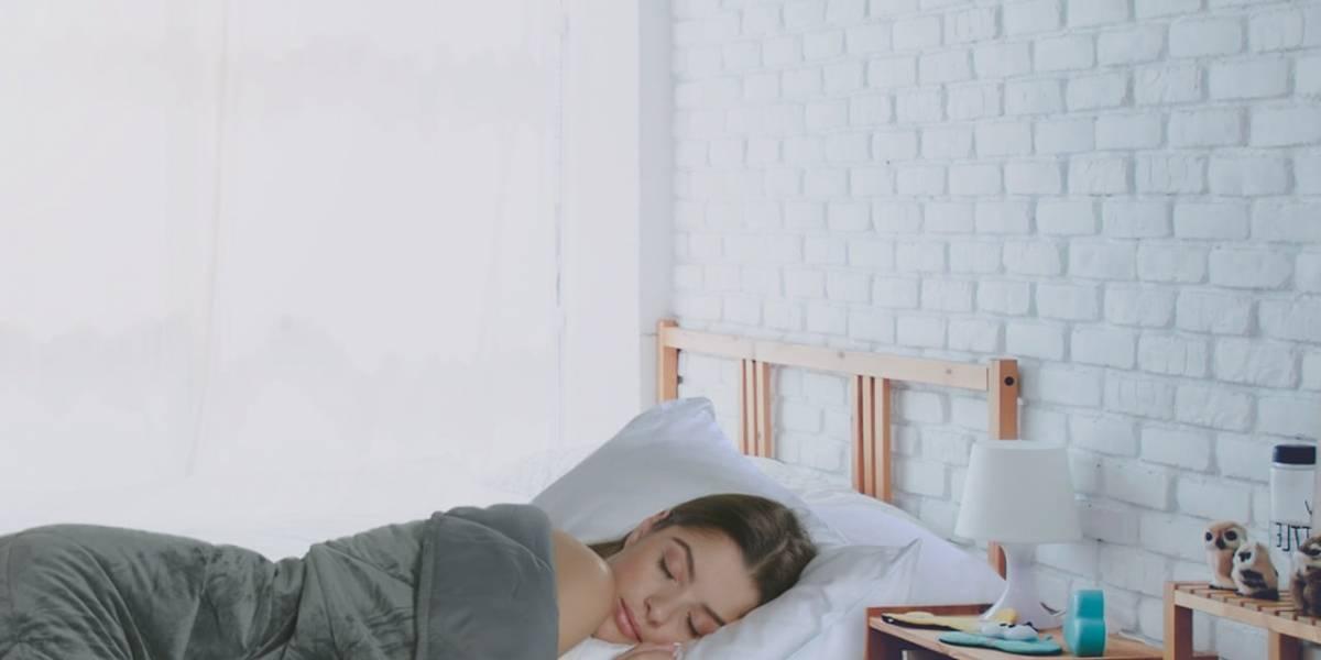 Invierte en tu descanso y duerme como un angelito