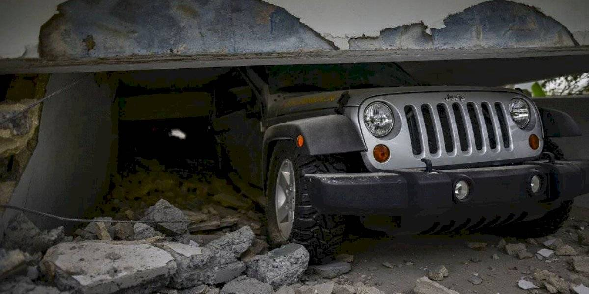 Expertos ven falta de preparación ante sismos en Puerto Rico