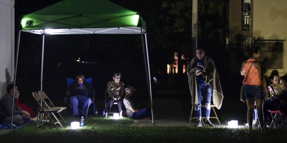 Cierran refugios en el Sur administrados por el Departamento de Vivienda tras sismos