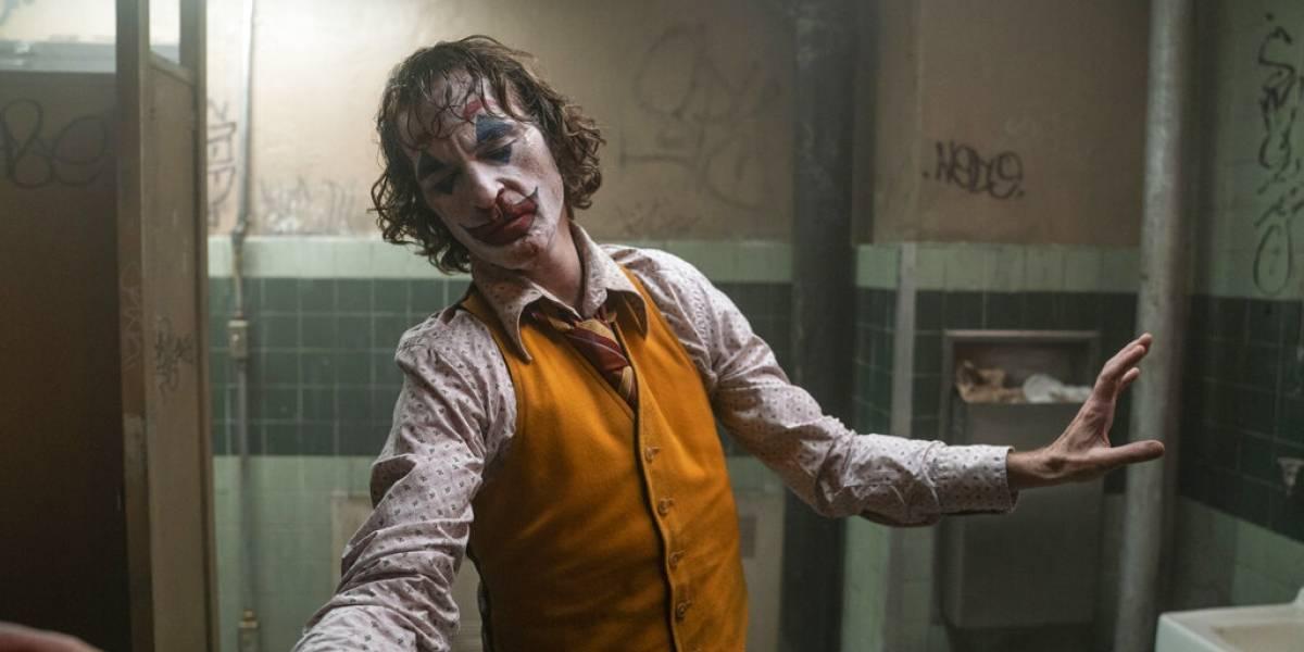 Joker da la sopresa en las nominaciones al Óscar