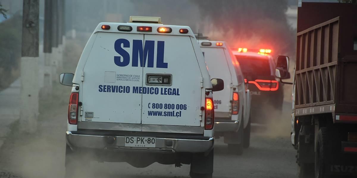 Gobierno solicita la renuncia del director del Servicio Médico Legal