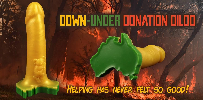 Australia consolador