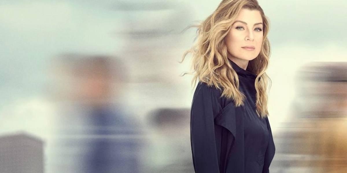 Grey's Anatomy regresa con nueva temporada