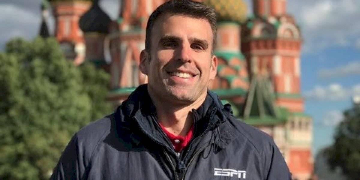 Hijo de periodista de ESPN muere de manera trágica en las últimas horas