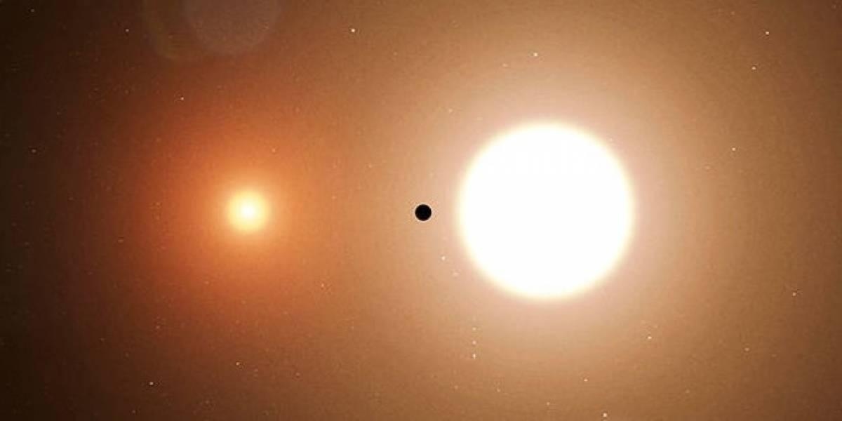 Estudiante hace un gran descubrimiento en su tercer día como practicante en la NASA