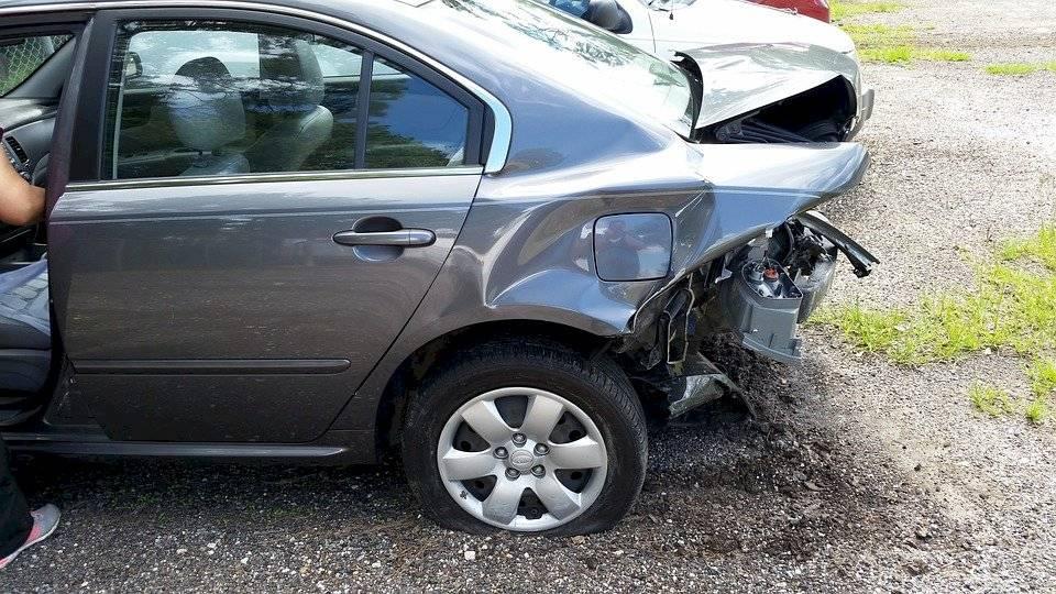accidente seguro
