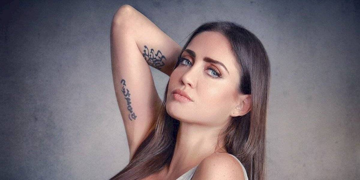 """Viralizan fotos de Celia Lora de hace 10 años y la hacen pedazos por """"fea"""""""