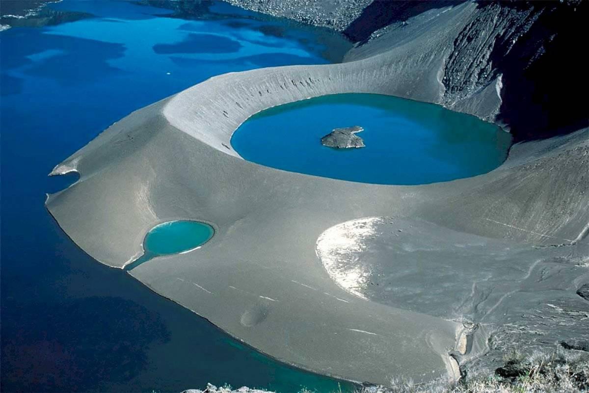 Volcán Cerro Azul