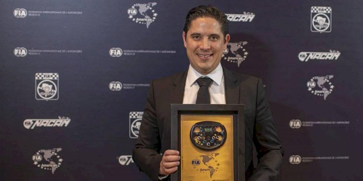 Organización del Fórmula 1 GP de México es nombrada 'promotor del Año'