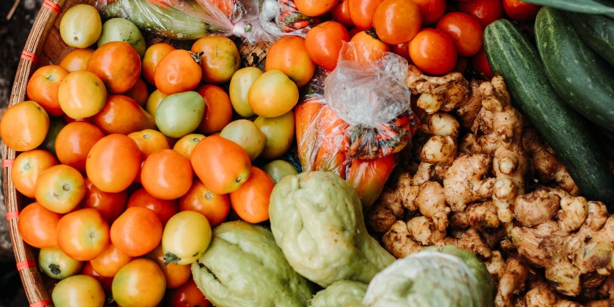 Os alimentos que são aliados no controle da ansiedade