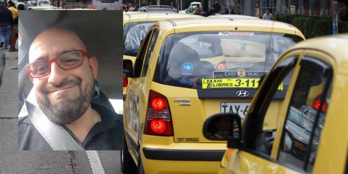 ¿Qué le respondió la presidenta de Terpel a líder taxista?
