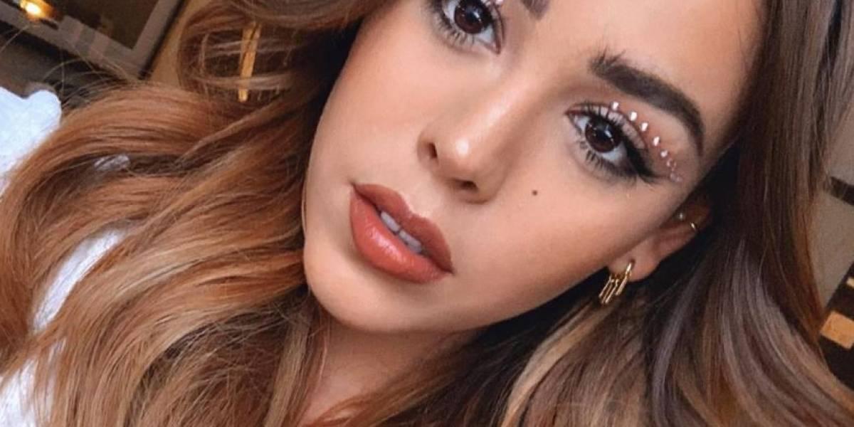 Danna Paola alborota las redes por colaboración con Mika