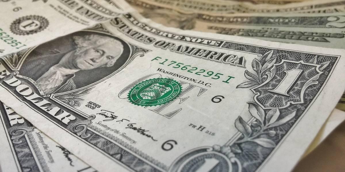 Precio del dólar para hoy lunes 13 de enero