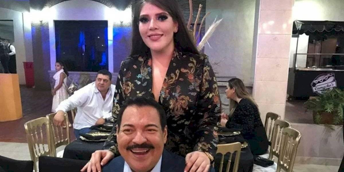Médicos optimistas ante el trasplante de Julio Preciado