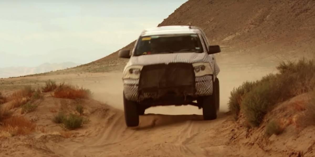 Ford quiere hacer de Bronco el gigante de América, otra vez