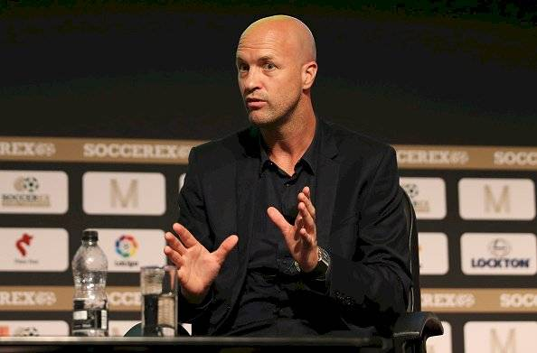 Jordi Cruyff Getty Images