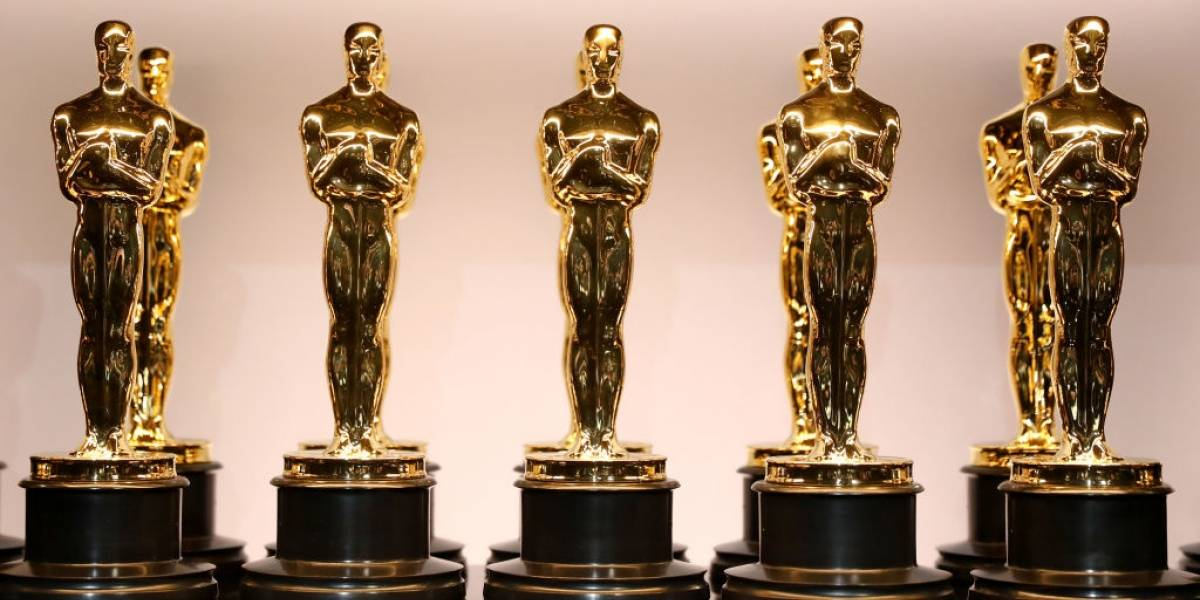 La lista completa de los nominados a los premios Óscar