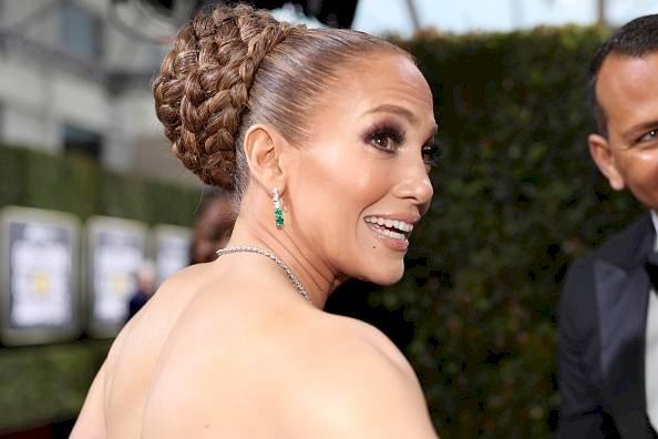 Jennifer Lopez estará en el show de medio tiempo del Super Bowl LIV Getty Images
