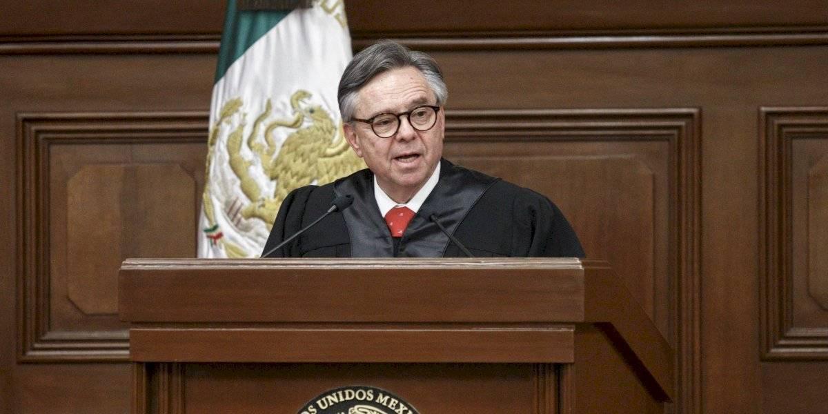 Si no hay impedimento legal, revelará AMLO causas de renuncia de Medina Mora