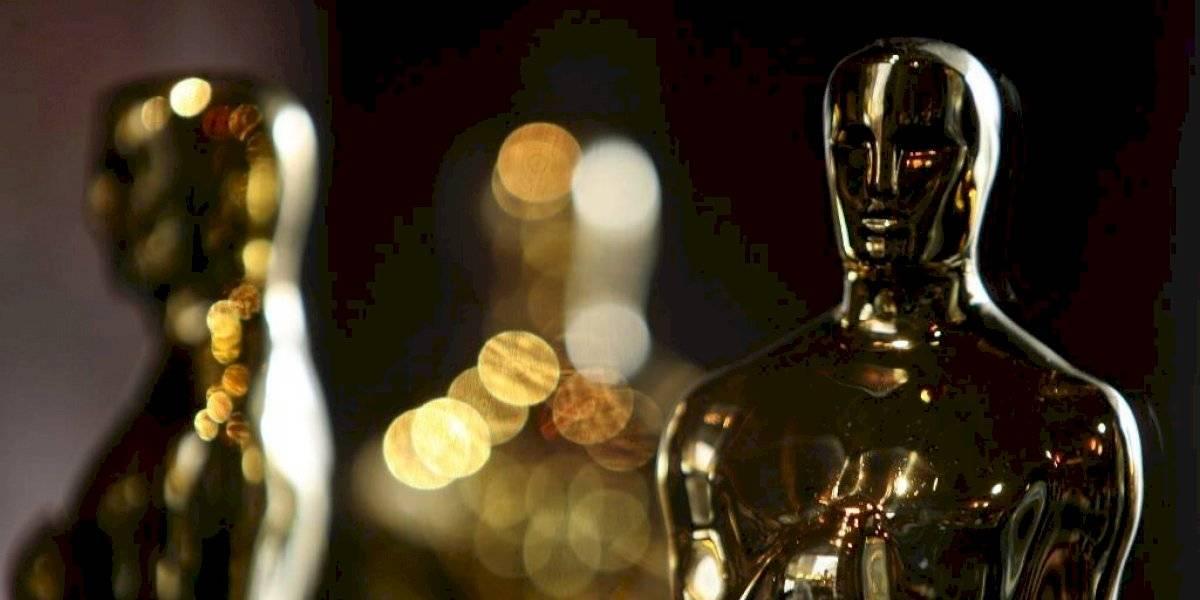 ¿Quiénes son los nominados a los premios Oscar de La Academia?