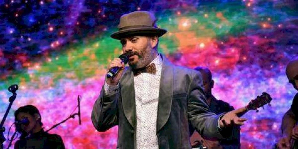 Pavel Núñez cantará en Lucía de la Zona Colonial el viernes 31 de enero
