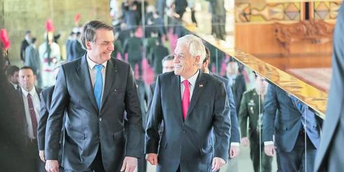 Ránking de presidentes: lideran Vásquez  y Vizcarra y Piñera cae del Top al 7º lugar