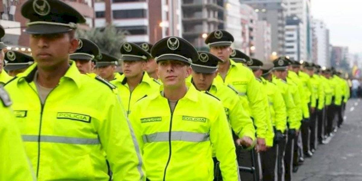Policía Nacional del Ecuador reclutamiento: conoce los requisitos, fechas y cupos