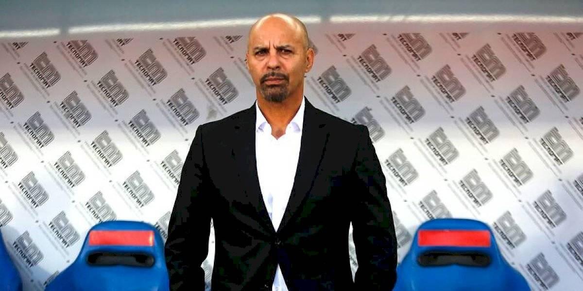 """Fantasma Figueroa criticó la liguilla de ascenso tras eliminación de Cobreloa: """"Premiaron a más equipos para que todos estuvieran tranquilos"""""""