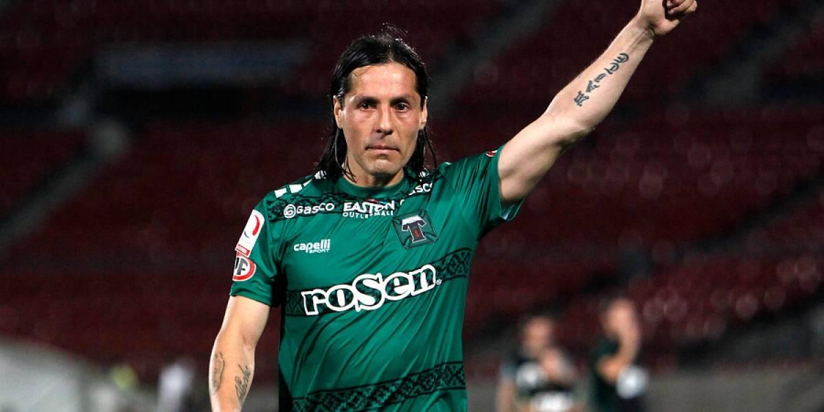 """Hugo Droguett se lanzó con todo contra Santiago Wanderers: """"Subieron por secretaría, es un poco injusto"""""""