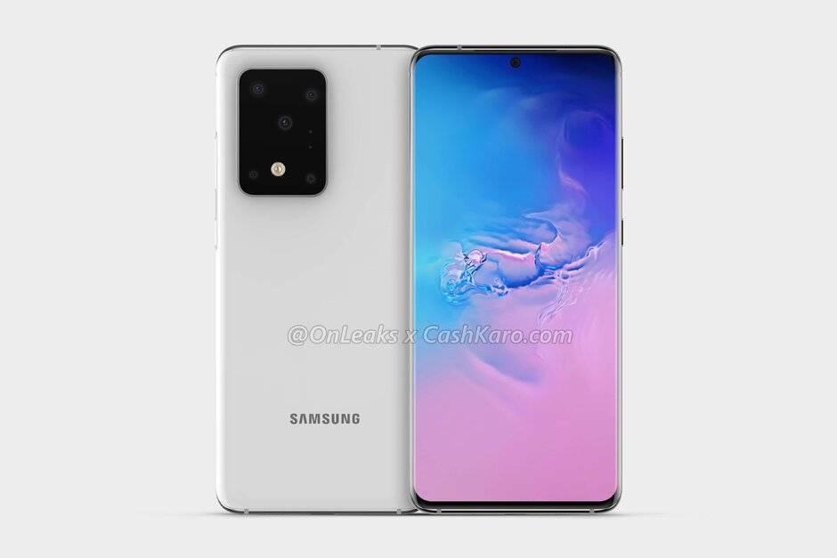 Samsung Galaxy S20 incluiría 12 GB de RAM en todos los modelos de la serie