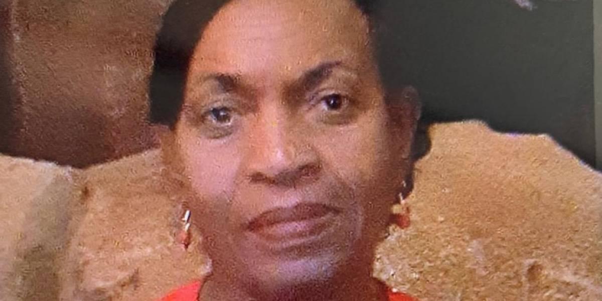 Desaparecida madre de agente de la Policía en San Juan