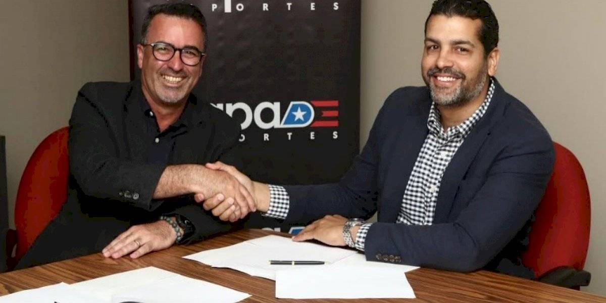 Wapa Deportes y el BSN renuevan alianza de transmisión