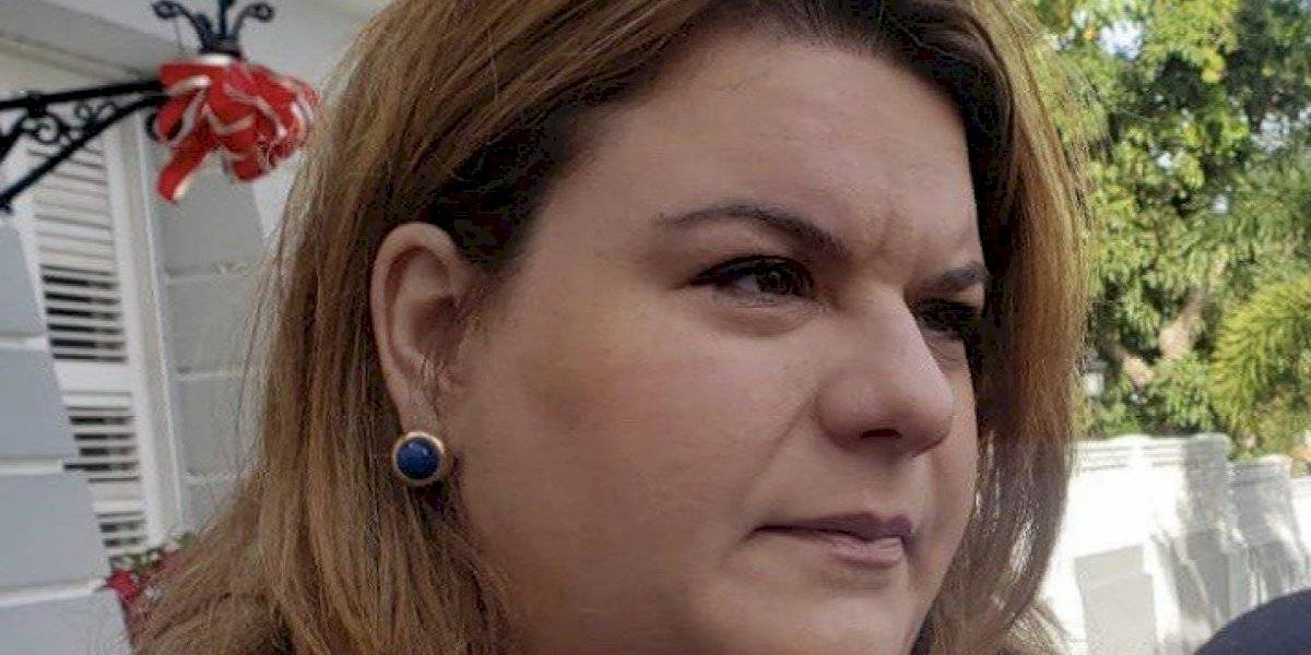 Jenniffer González scolds Susan Soltero for ridicule about obesity