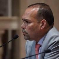 Senador Rodríguez Mateo dice todos los ciudadanos deben vacunarse