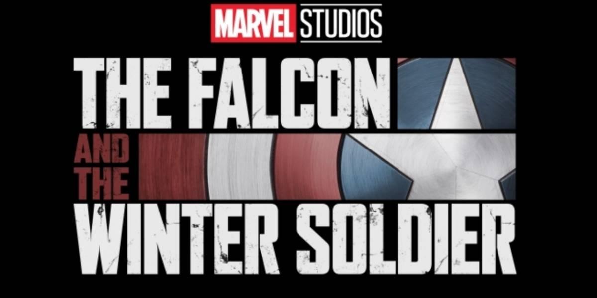 Marvel detiene rodaje de Falcon and the Winter Soldier por terremoto